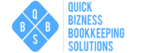 QBBS: QuickBooks Online Bookkeeping Services