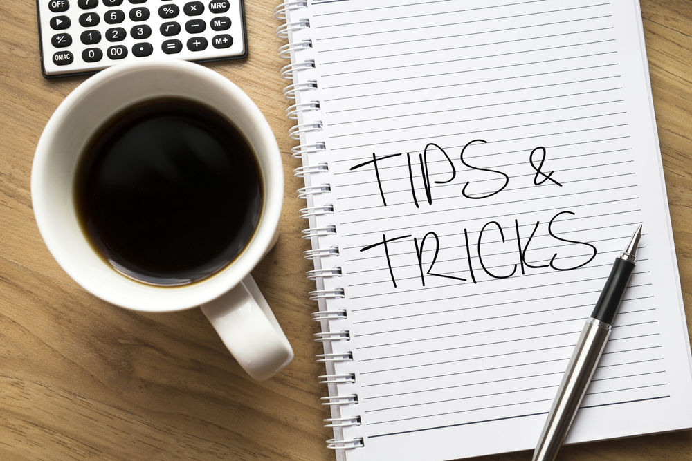 4 Tips for Getting your Business through the tough times!